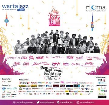 Ramadhan Jazz Festival 2017