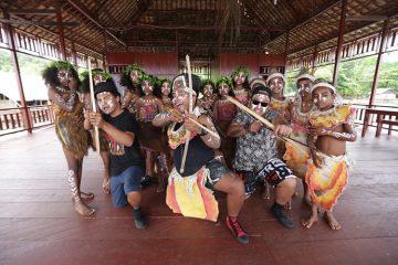 Teaser Album Salam Indonesia