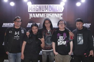 Hammersonic Festival 2018