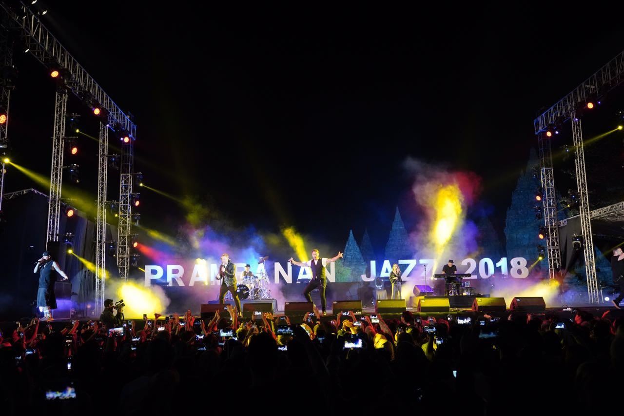 Prambanan Jazz