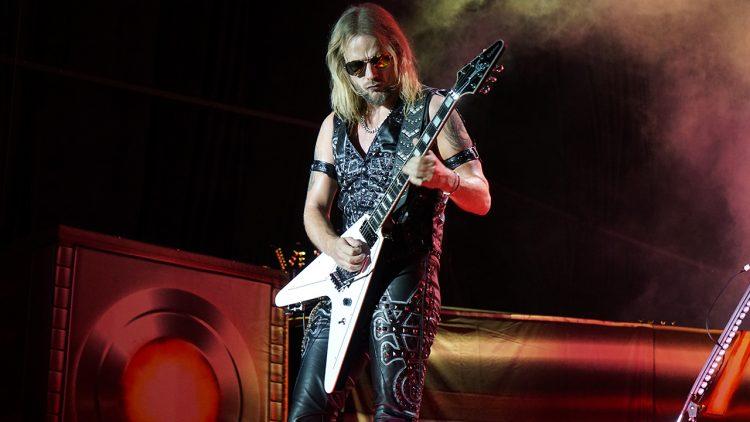 Judas Priest Konser Di Jakarta