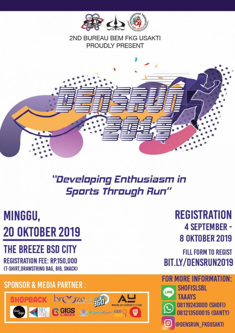 DENTISTRY RUN 2019