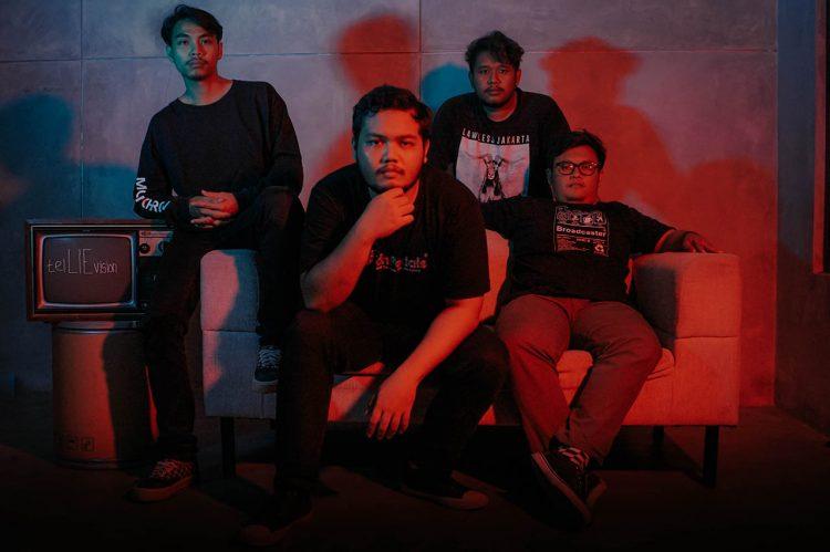 Getwellsoon Merilis Debut EP