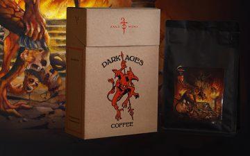 Dark Ages Coffe